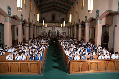 Escuela Aniversario 100 Años